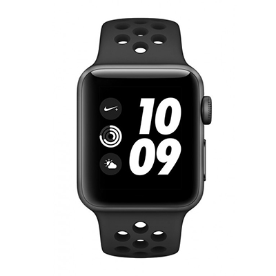 Custodio Anormal Margaret Mitchell  Apple Watch Nike Series 4 (GPS) 40mm – The Cell